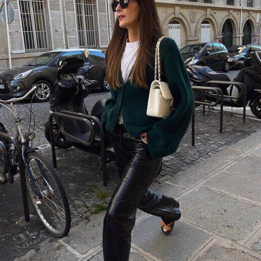 French chic: Τα αξεσουάρ για να το πετύχετε
