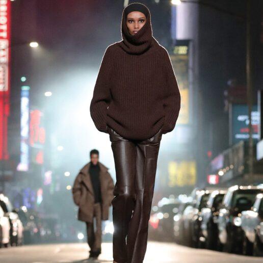 Chocolate brown: Πώς θα φορέσετε την τάση;