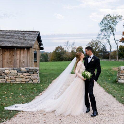 H Vogue στο γάμο της κόρης του Bill Gates: Όλες οι λεπτομέρειες