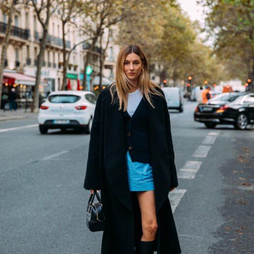 Οι μίνι φούστες έχουν γίνει το αγαπημένο μας go-to κομμάτι