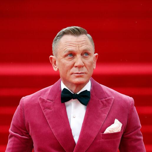 Ποιος θα είναι ο επόμενος James Bond;