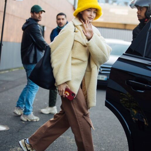 Fleece jacket: Το πιο cozy πανωφόρι του φθινοπώρου