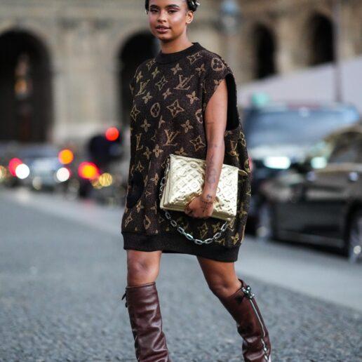 Αυτό είναι το πιο trendy boot shape του χειμώνα