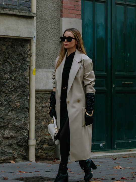 8 fall items από τη shopping list της Vogue