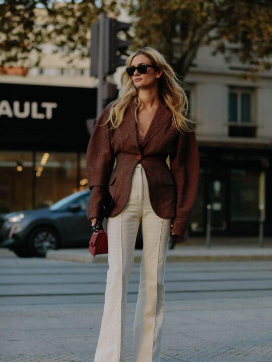 Vogue list: Τα 10 κομμάτια που θα ανανεώσουν το στιλ μας