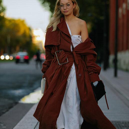 Style Update: Τι φορούν τώρα στο Παρίσι;