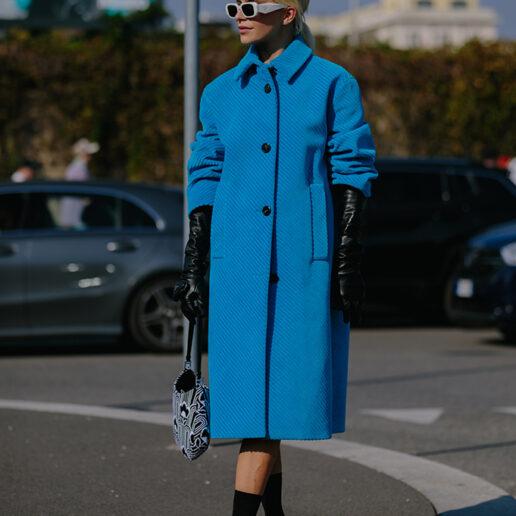 Παλτό: Ο οδηγός της Vogue με όλες τις τάσεις