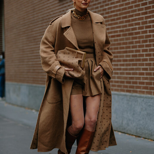 Παλτό: Ο style guide της Vogue για το χειμώνα