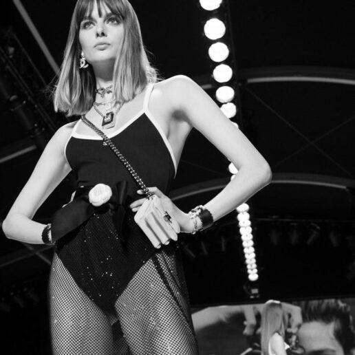 Στο τελευταίο επεισόδιο Good Morning Vogue – A New Allure: How Virginie Viard Is Making…