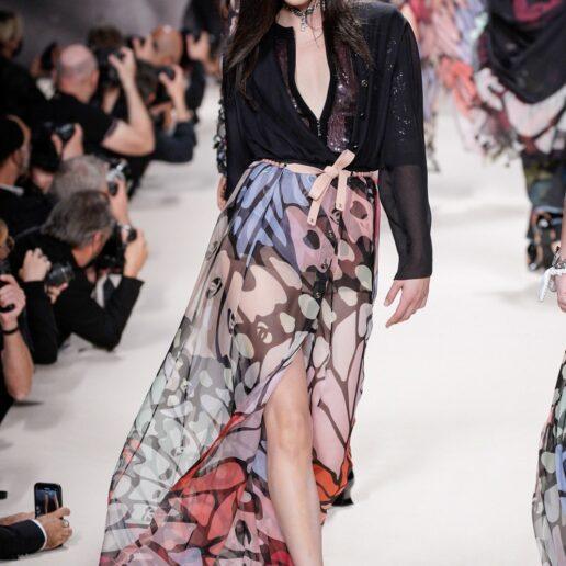 Φούστες: 6 διαφορετικές τάσεις που προτείνει ο οίκος Chanel