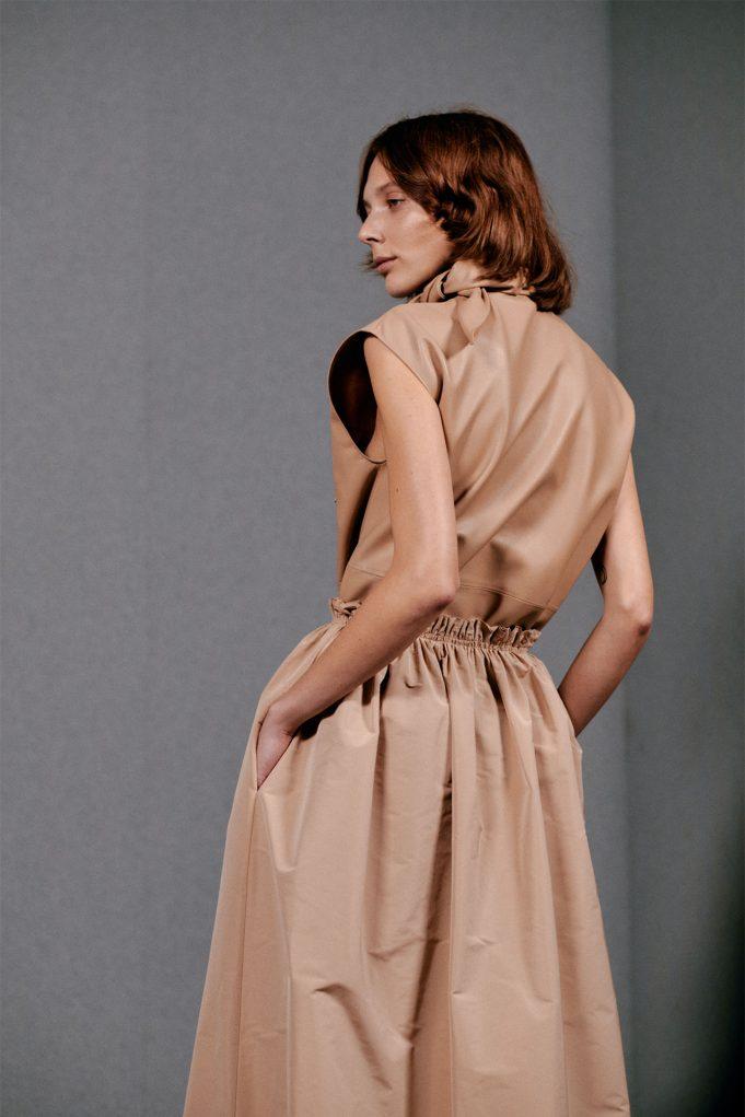 Givenchy SS20  Jamie Stoker