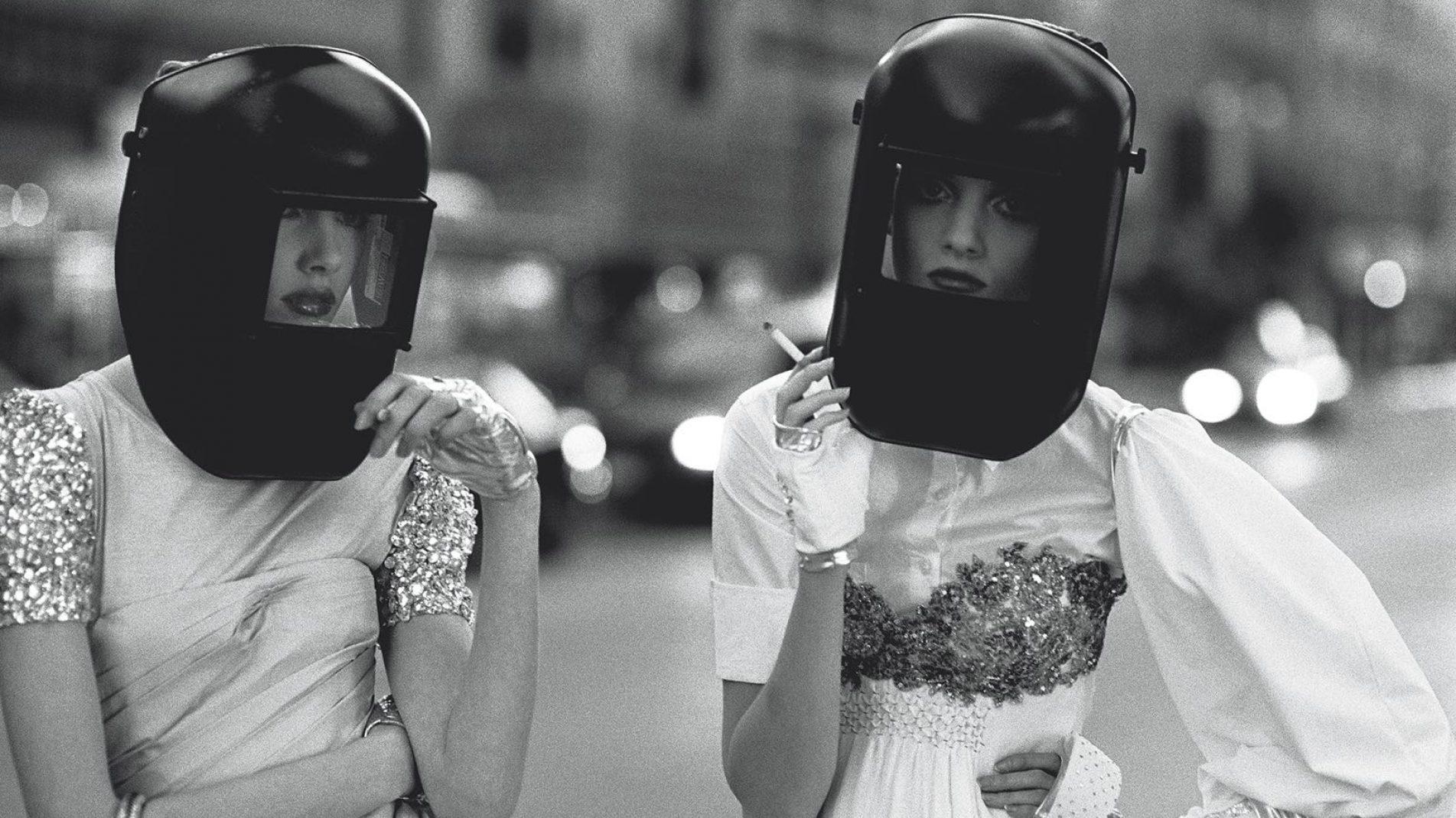 Peter Lindbergh | Vogue Italia