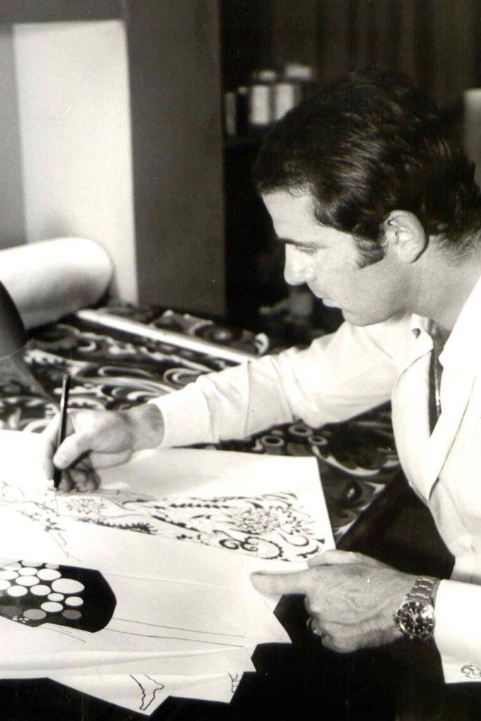 Γιάννης Τσεκλένης | 1966