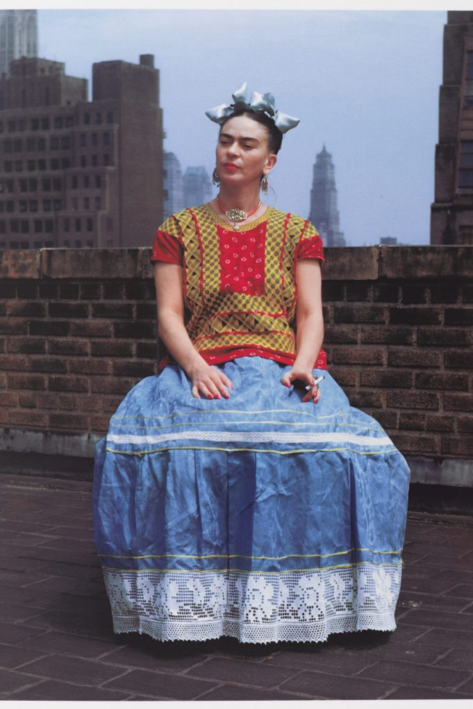 Nickolas Muray Photo Archive