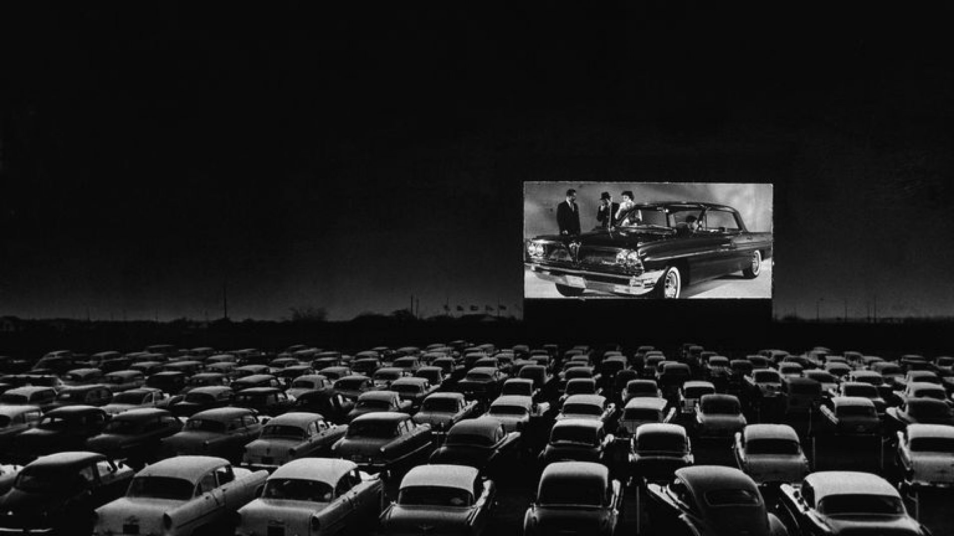 Facebook | Athens Drive-In Cinema