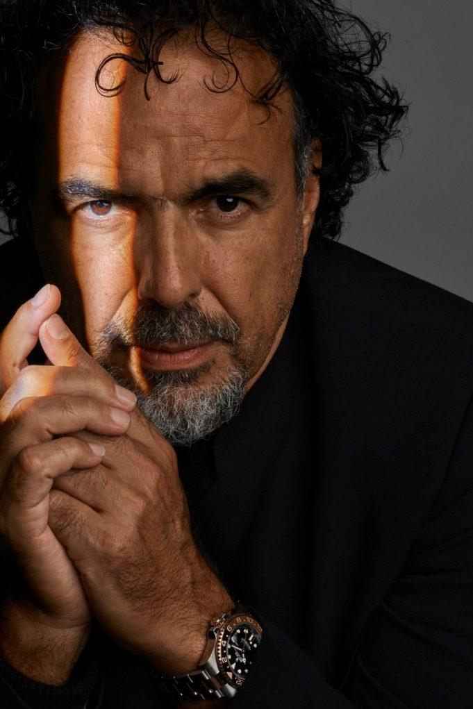 Press | Alejandro González Iñárritu