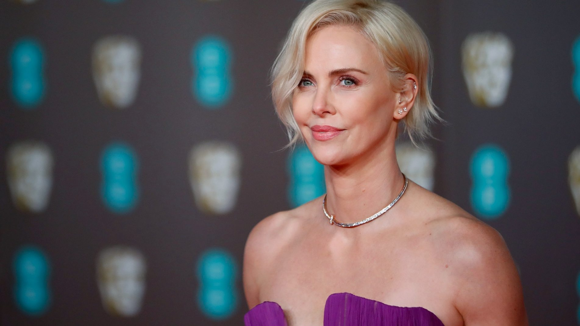 Charlize Theron | Getty Images