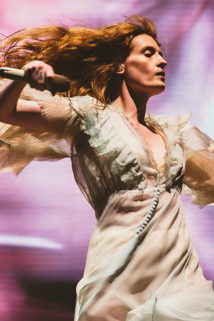 Florence and the Machine rohofoto