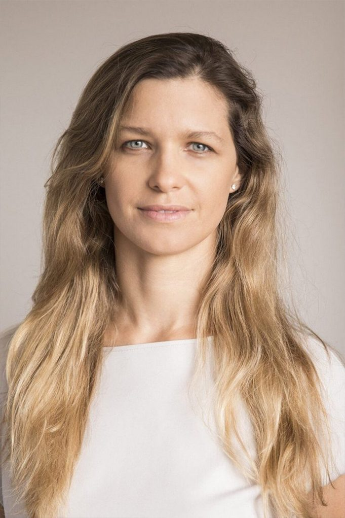 Sofia Koutsiana-Kellogg