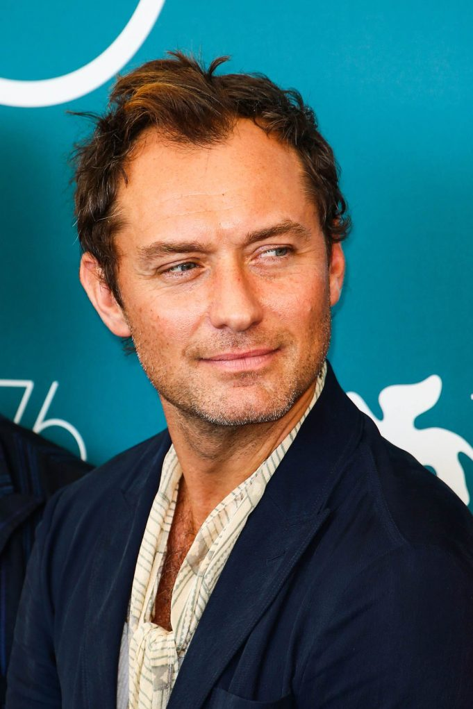 Jude Law Signs On To Play A Classic Disney Villain