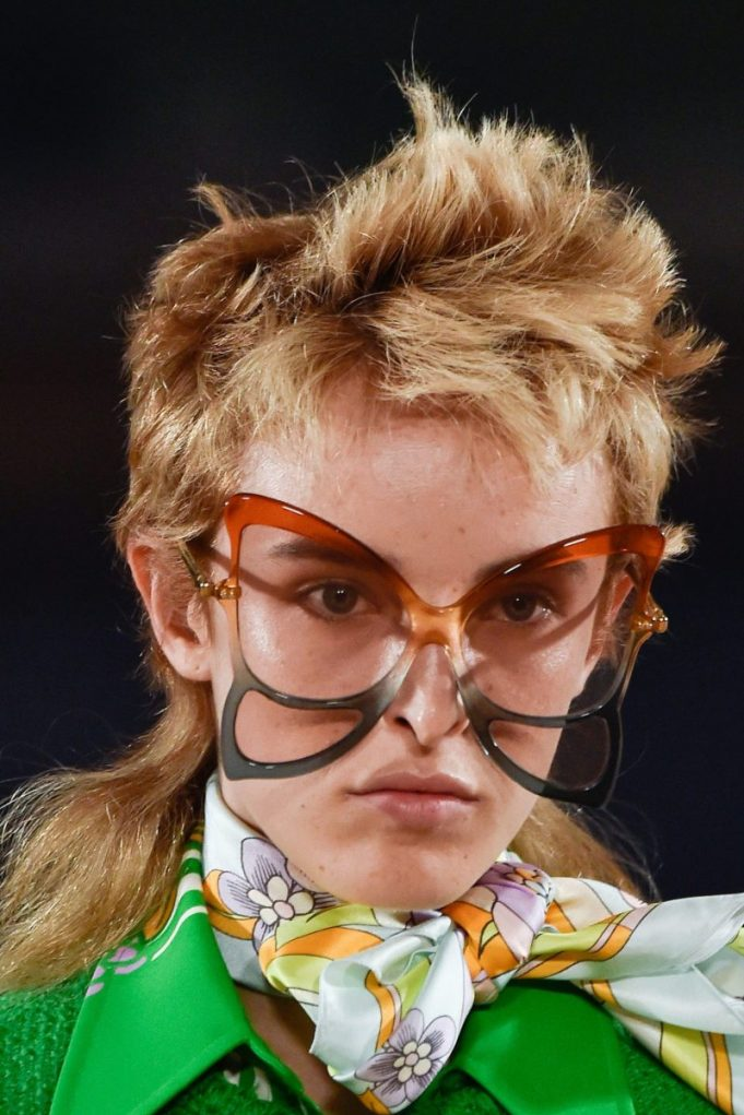 Marc Jacobs SS20/ Getty Images