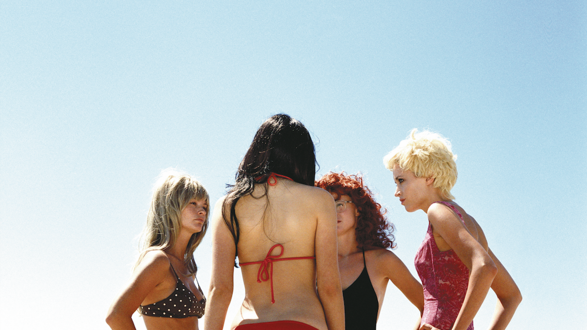 Photos: Courtesy Alex Prager Studio and Lehmann Maupin, New York, Hong Kong and Seoul