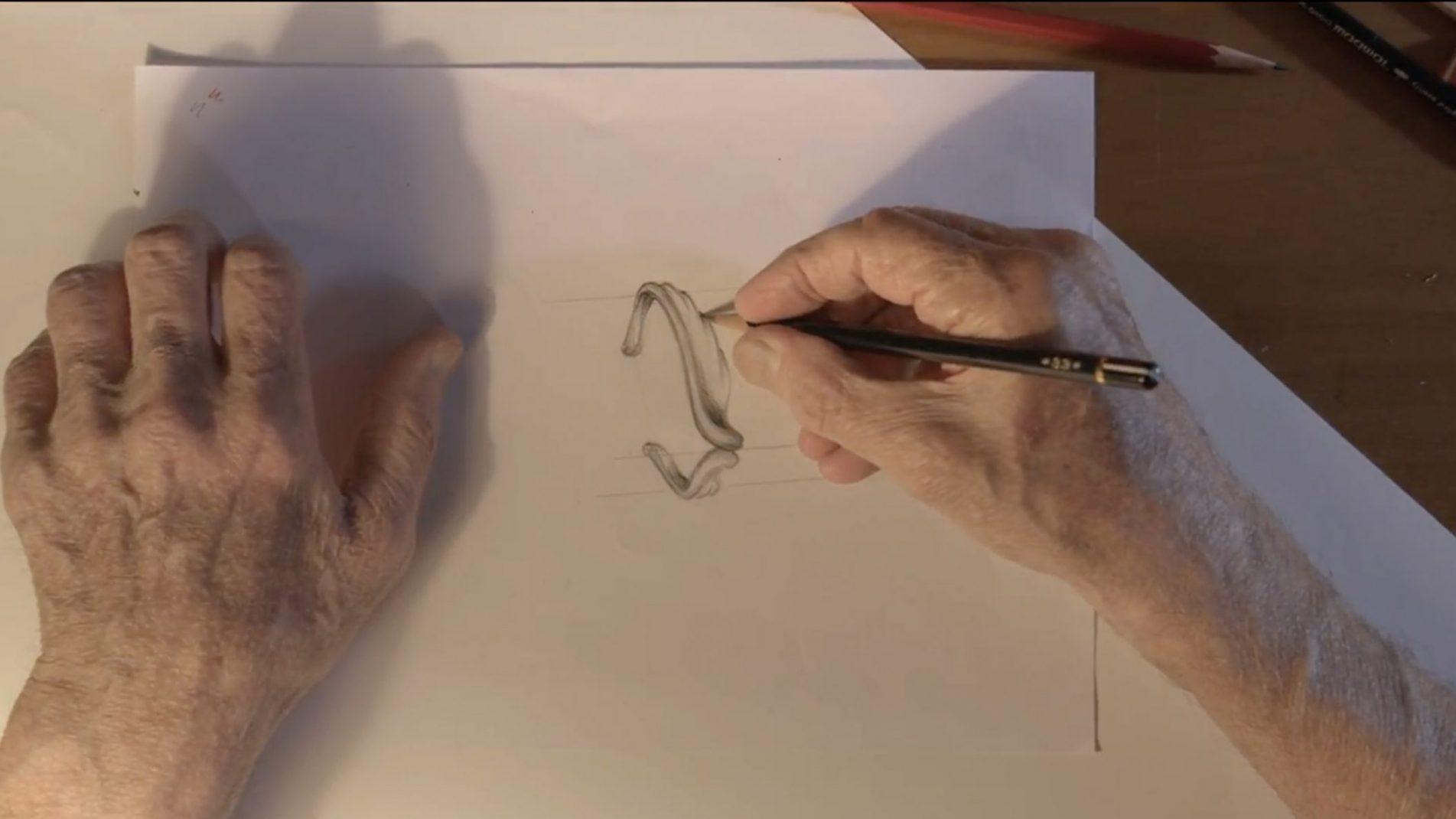 Minas Designs Pencil and Paper