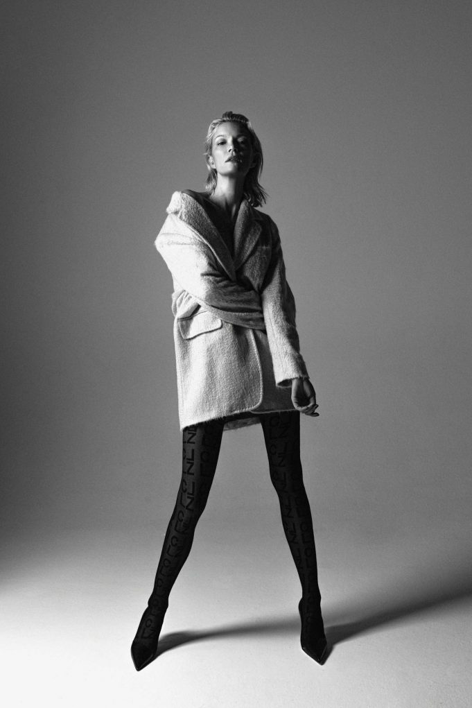 Photographer: Dionisis Andrianopoulos, Fashion Editor: George Karapetis