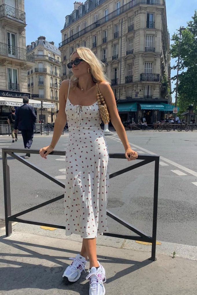 Anne Laure Mais/Instagram