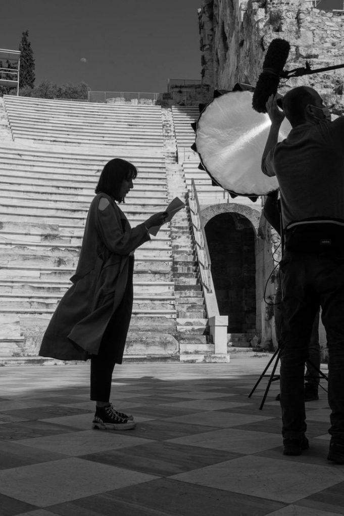 Athens Epidaurus Festival/ Instagram