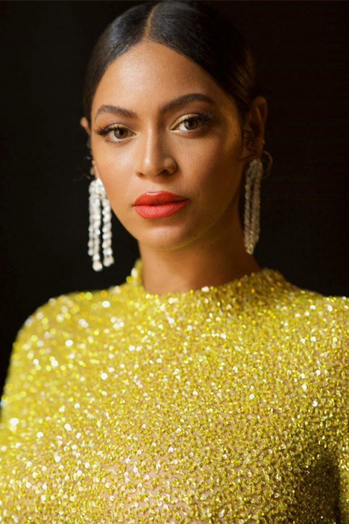 Beyoncé/  Instagram