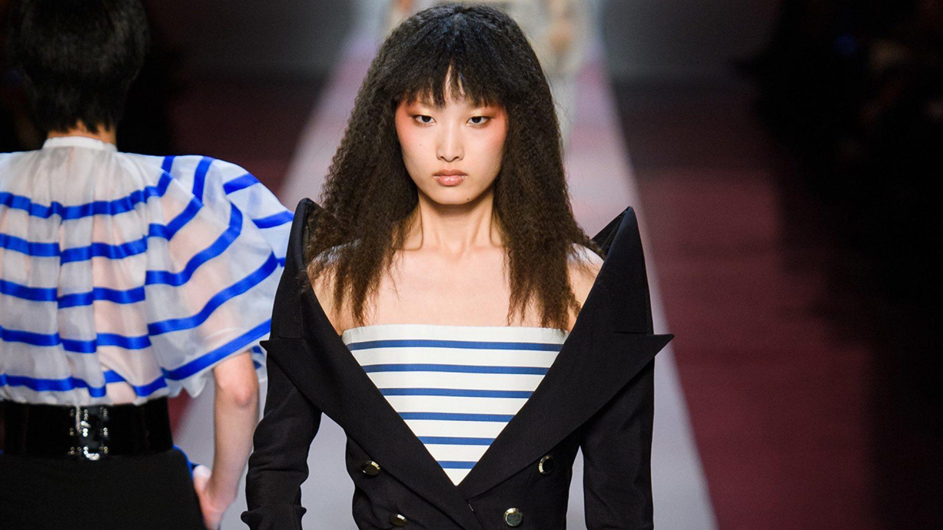 Jean Paul Gaultier Spring 2019 Haute Couture| Gorunway