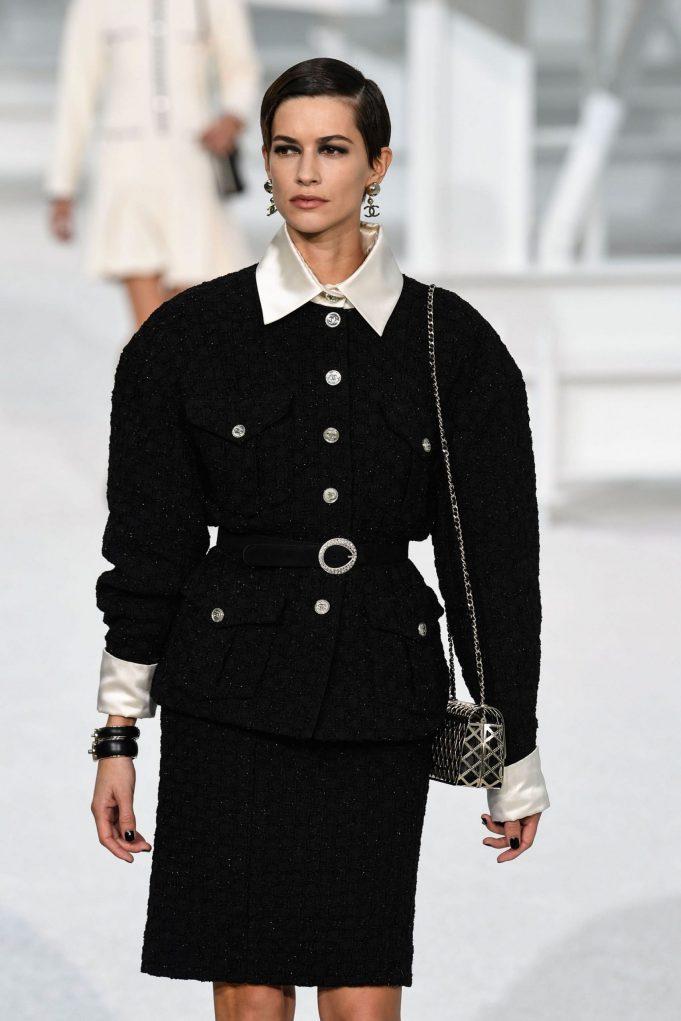 pixelformula | Chanel ss21