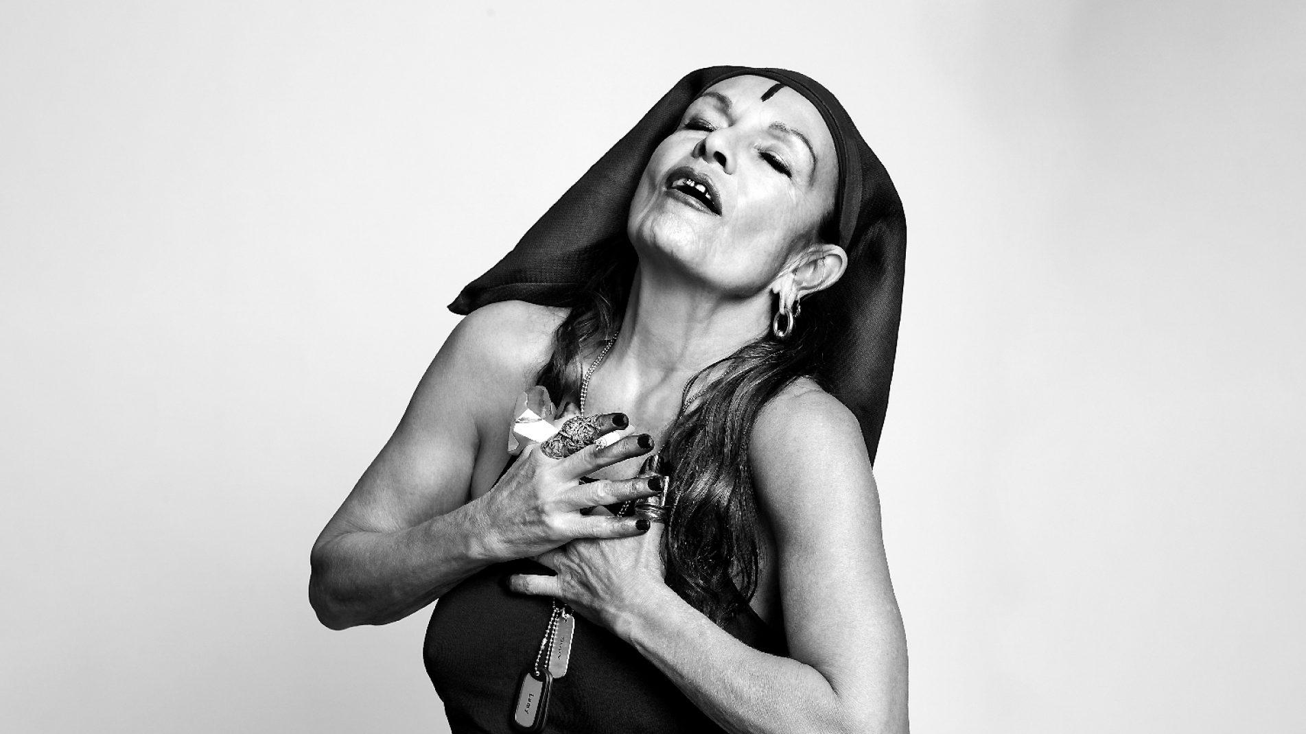 Michèle Lamy © Danielle Levitt