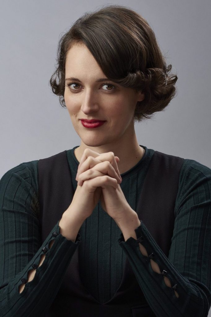 Press | Phoebe Waller-Bridge in the second season of Fleabag
