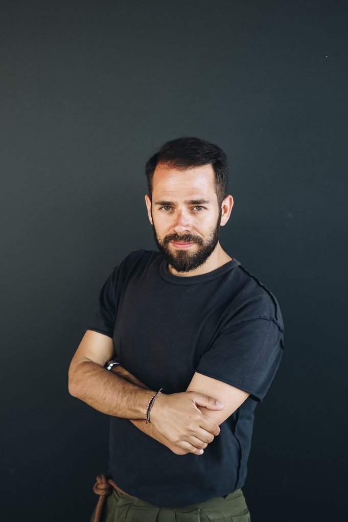 Yiannis Zahos