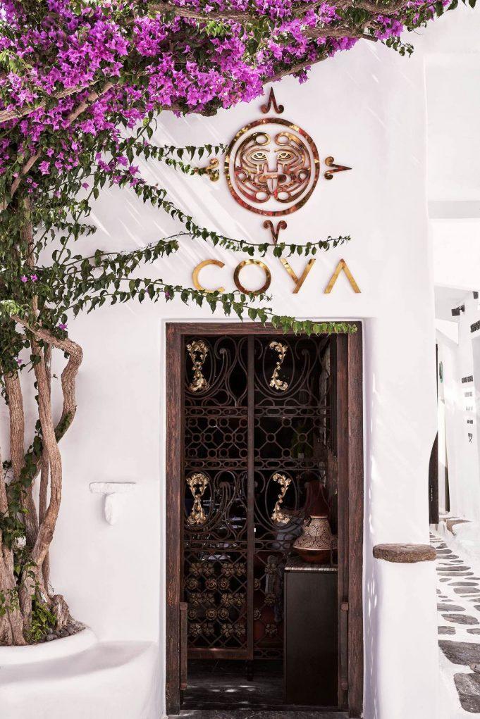 COYA Mykonos