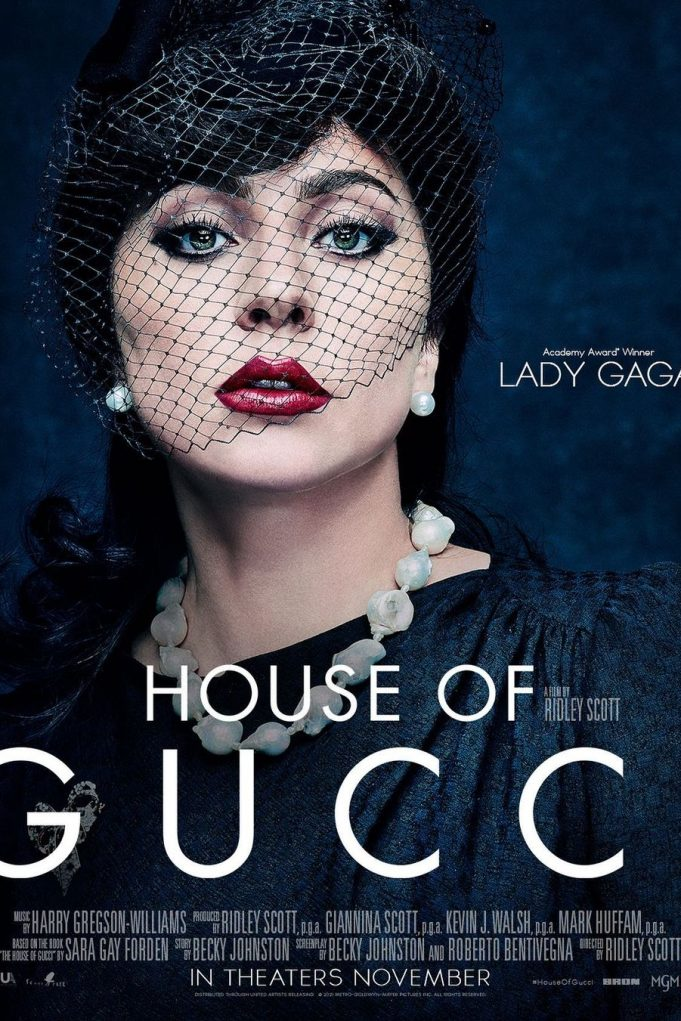 House of Gucci Movie