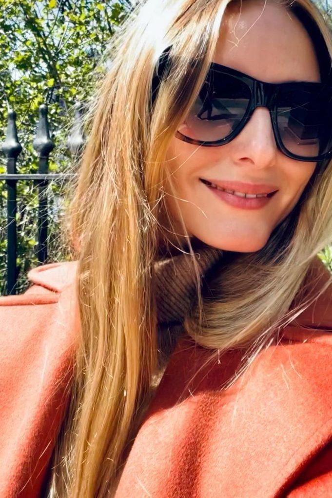 Olivia Palermo/Instagram