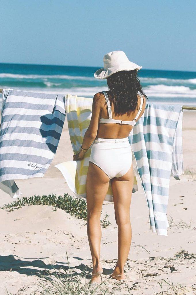 The Beach People/Instagram