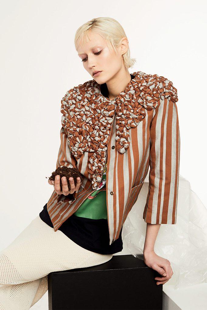 ynap.com | YOOX x Vogue Italia | The Next Green Talents