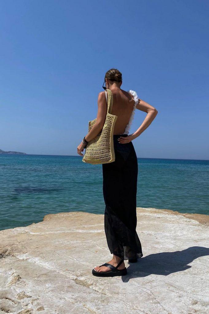 Zina Fashion Vibe/Instagram